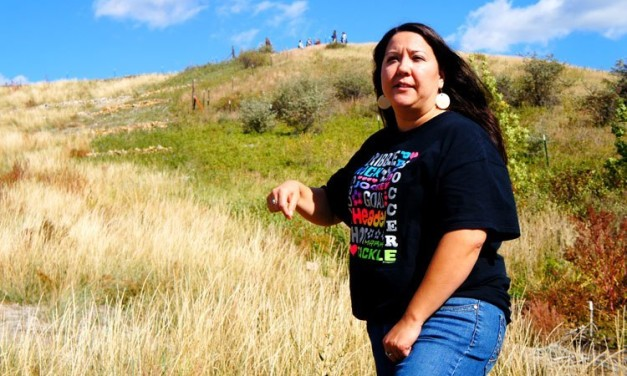 Women on the Front Lines Fighting Fracking in the Bakken Oil Shale Formations